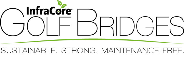 InfraCore® Golf Bridges